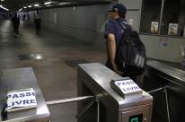 Trensurb afasta funcionários que impediram circulação de trens