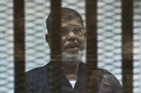 Morre Mohamed Morsi, ex-presidente do Egito, dizem TV estatal e família