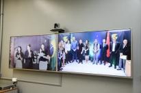 Feevale Digital inaugura polo na China