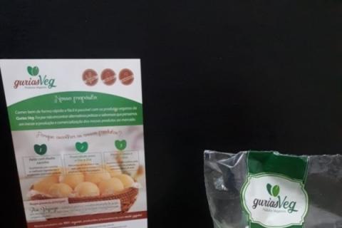 Empreendedoras transformam receita típica mineira em lanche vegano