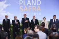 Governo destina R$ 225,6 bilhões ao Plano Safra 2019/2020