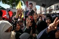 ONU questiona tratamento dado a ex-presidente Mohamed Morsi na prisão