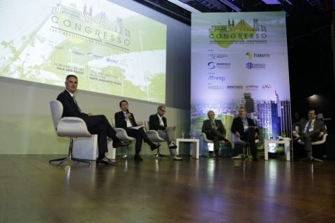 Relação fisco-contribuinte é debatido do Congresso Luso-Brasileiro de Auditores Fiscais