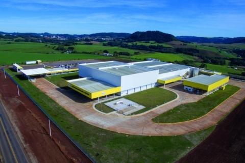 Cooperativa Santa Clara inaugura terceira unidade de produção no Rio Grande do Sul
