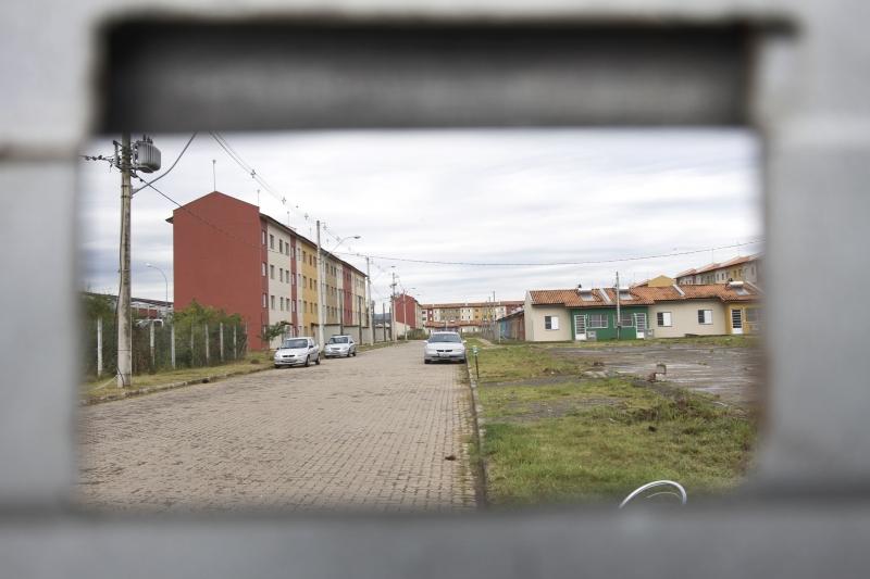 Espaço no bairro Sarandi tem 364 imóveis para as pessoas removidas