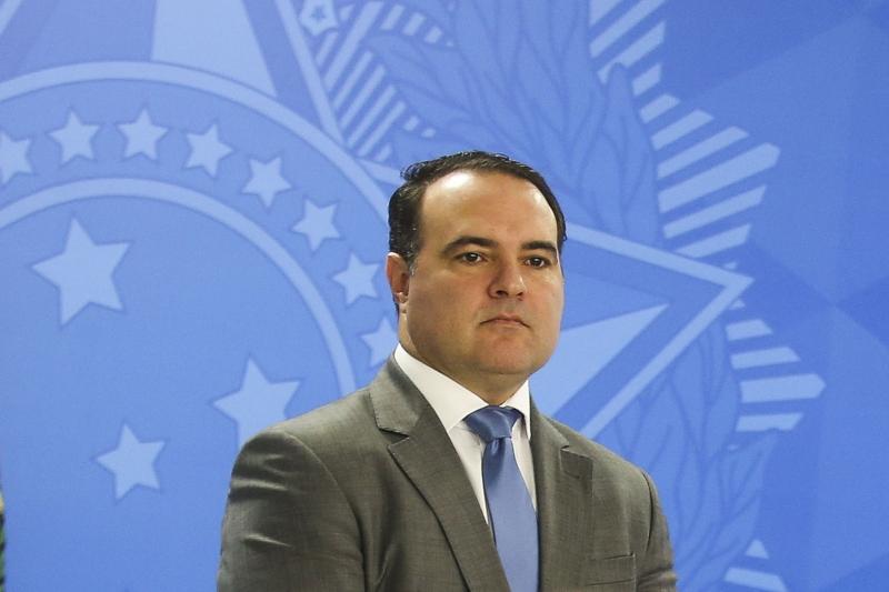 Oliveira é advogado e da reserva da Polícia Militar do Distrito Federal