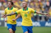 Com Everton, Tite convoca seleção brasileira para eliminatórias