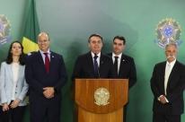Bolsonaro diz que há '99% de chance' de F-1 voltar para o Rio a partir de 2021