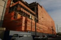Obras do Hospital do Câncer dependem de deputados
