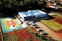 Prefeitura acelera melhorias em escolas do município