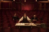 Longa frânces 'Cyrano mon amour' chega aos cinemas