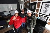 Jovens de Porto Alegre empreendem no hip-hop e criam festival de rap