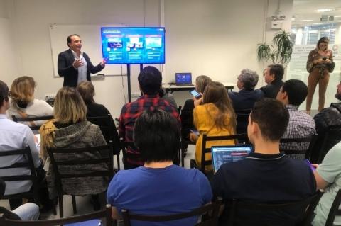 TIM apresenta primeiros testes de 5G no Brasil