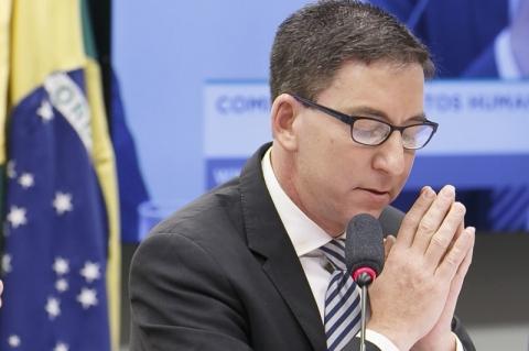 MP do TCU solicita que seja suspensa qualquer investigação do Coaf sobre Glenn