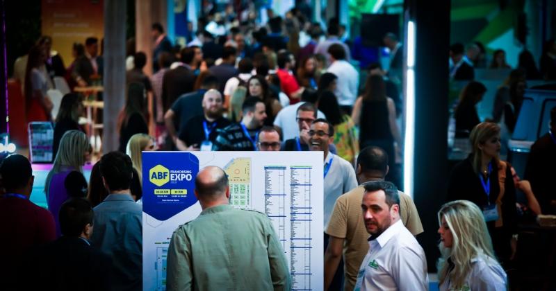ABF Franchising Expo 2019 - Divulgação ABF