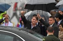 Bolsonaro espera que acordo Mercosul/UE entre em vigor em até três anos