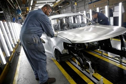 Produção industrial gaúcha sobe em junho, após três meses em queda, diz Fiergs