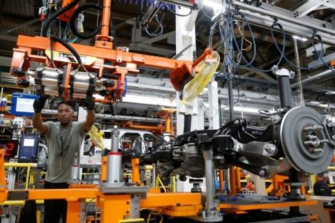Indústria gaúcha cresce acima da média nacional no primeiro mês de 2020