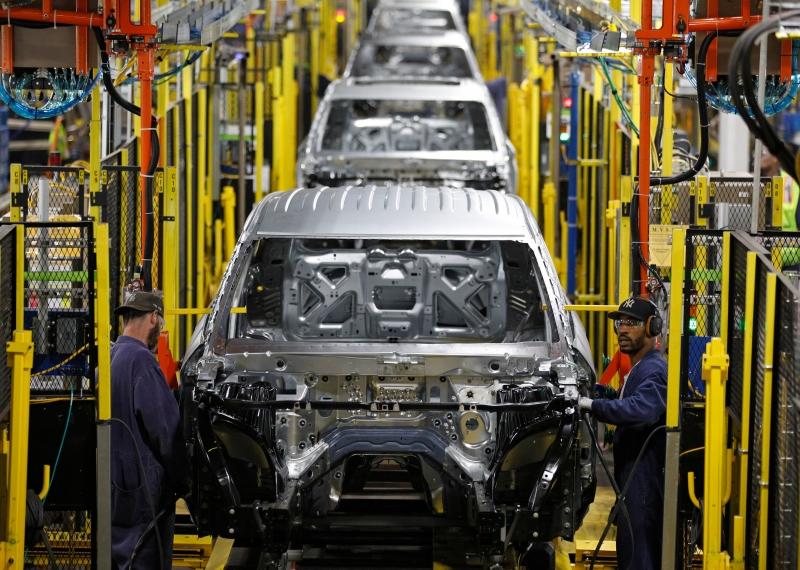 Foram fabricadas 1,47 milhão de veículos no primeiro semestre deste ano