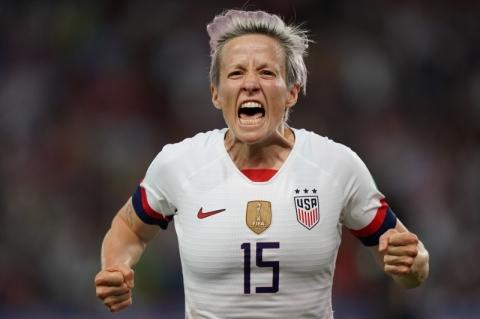 EUA vencem anfitriã França, algoz do Brasil, e vão à semi no Mundial Feminino