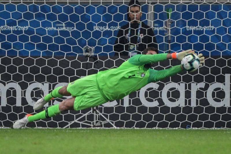 Alisson não vai se recuperar a tempo para se juntar ao elenco para as Eliminatória da Copa de 2022