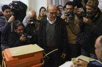 Oposição do Uruguai obtém vitória nas primárias presidenciais