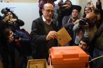 Uruguai define candidatos à eleição presidencial