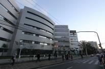 Consórcio conclui obras da ampliação do Hospital de Clínicas em Porto Alegre