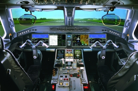 Com Ikon, Embraer acelera análise de dados dos voos