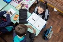 Ações ajudam a integrar alunos com algum tipo de deficiência