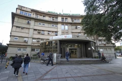 Justiça suspende licitação para reforma do HPS de Porto Alegre