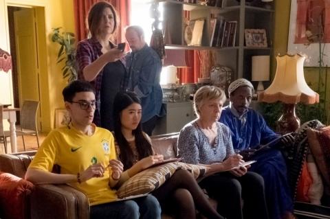 Comédia dramática 'Boas intenções' estreia nos cinemas