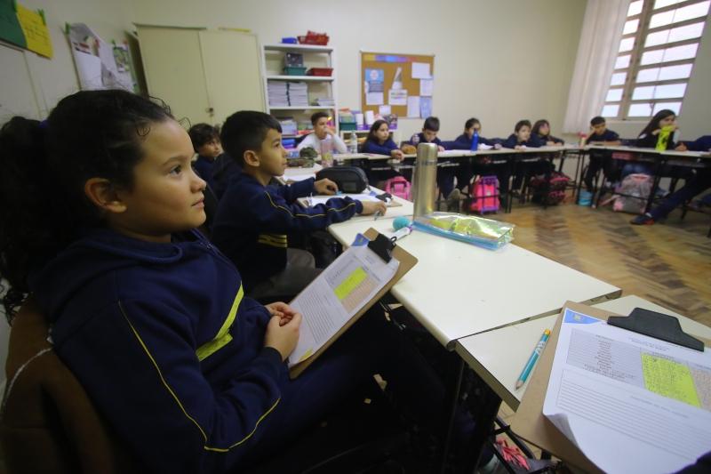 Governo ouvirá entidades públicas e privadas para organizar a volta das aulas presenciais