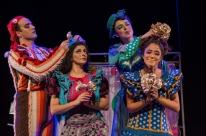 Cia. de Flamenco Del Puerto apresenta espetáculos no interior do Estado