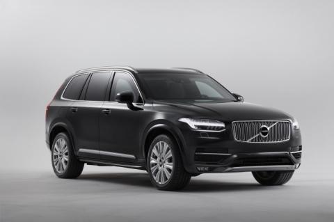 Volvo produzirá carros com blindagem de fábrica