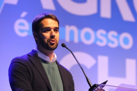 Eduardo Leite diz que vai privatizar a Sulgás