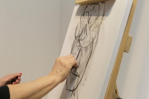 Exposição coletiva 'In Process' abre na Gravura Galeria de Arte