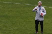 Rueda critica organização da Copa América: 'Temos de cuidar dela. Ela é nossa'