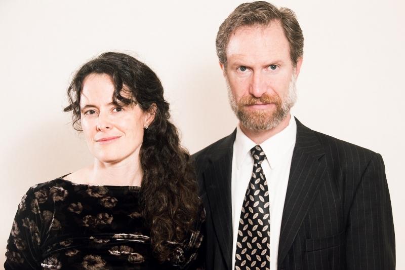 Jarvis-Twitchell Duo apresenta recital no Musical Évora