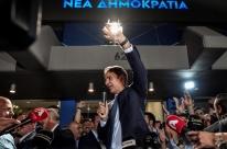 Conservadores vencem eleições e assumem o poder na Grécia