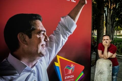 Primeiro-ministro da Grécia reconhece derrota para conservadores