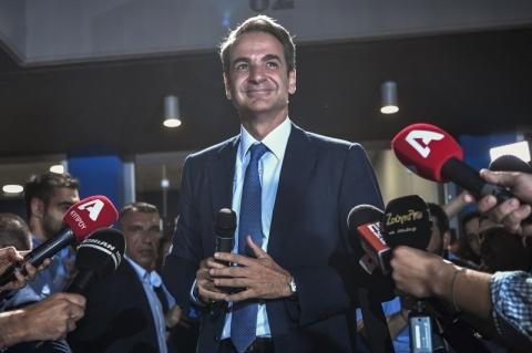Conservadores retornam ao poder com vitória do Nova Democracia na Grécia