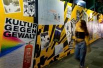 Instituto Goethe promove simpósio 'Cuidado, arte!'