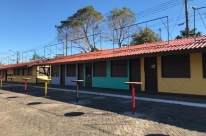 Parque da Oktoberfest de Igrejinha recebe novos espaços e pintura