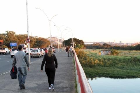 Consórcio português sai na frente para revitalizar o trecho 3 da orla do Guaíba