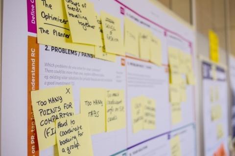 Organizadores de tarefas estão disponíveis digitalmente em diversas plataformas