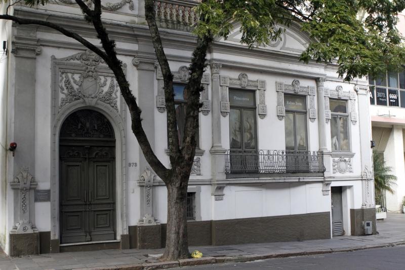 Chamada pública deve selecionar Organização da Sociedade Civil para gerir a Pinacoteca Ruben Berta
