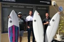 Empresa gaúcha de pranchas de surfe transfere operação para Portugal