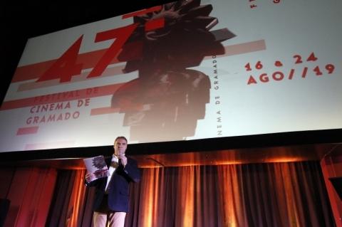 Festival de Gramado anuncia homenageados e filmes concorrentes da 47ª edição