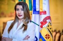Luciane Rache se torna secretária interina de Transparência